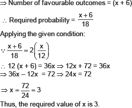 Cbse 10 Math Cbse Probability Ncert Solutions