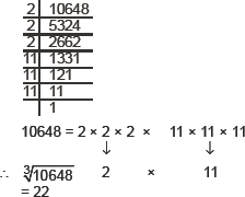 CBSE 8, Math, CBSE- Cubes and Cube Roots, NCERT Solutions