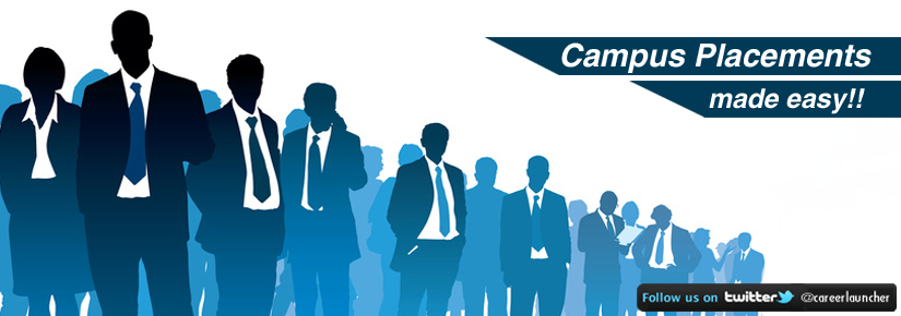 Campus Recruitment Tests, Papers for Infosys, L&T, TCS