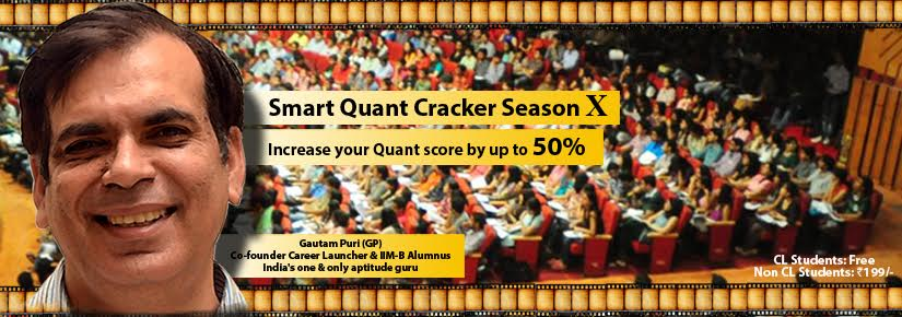Smart Quant Cracker Season X