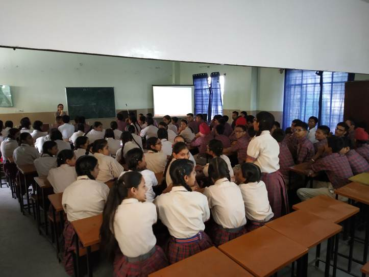 //www.careerlauncher.comCareer Counselling sessions conducted for classes 10, 11 and 12.