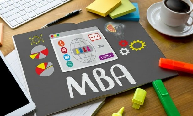 MBA and its specializations