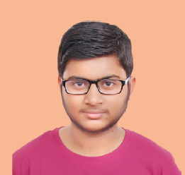 Kanishk Agarwal- AIR 1646 (JEE Advanced)  IIT Roorkee