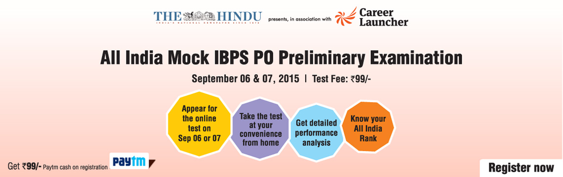 Gain Big with SSC & Banking Test Series Programs